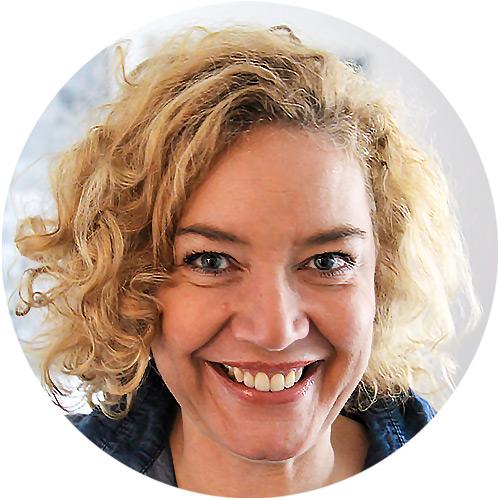 Portrait von Steffi KochTrotz
