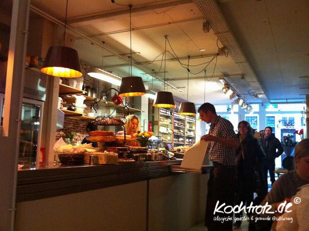 De Bakkerswinkel, Amsterdam