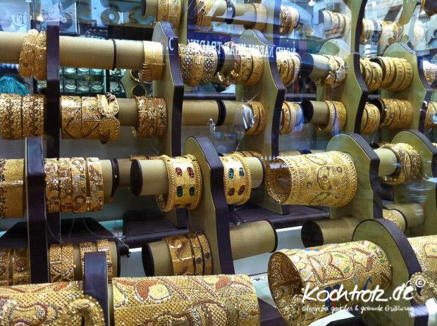 Gold-Souk Dubai