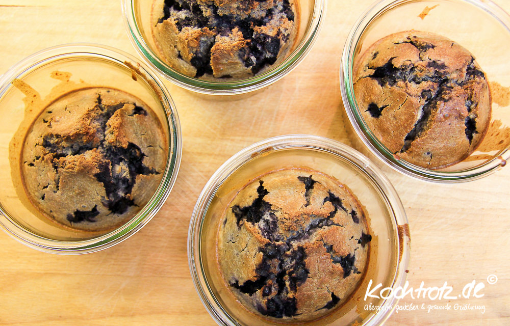 ultimative Muffins