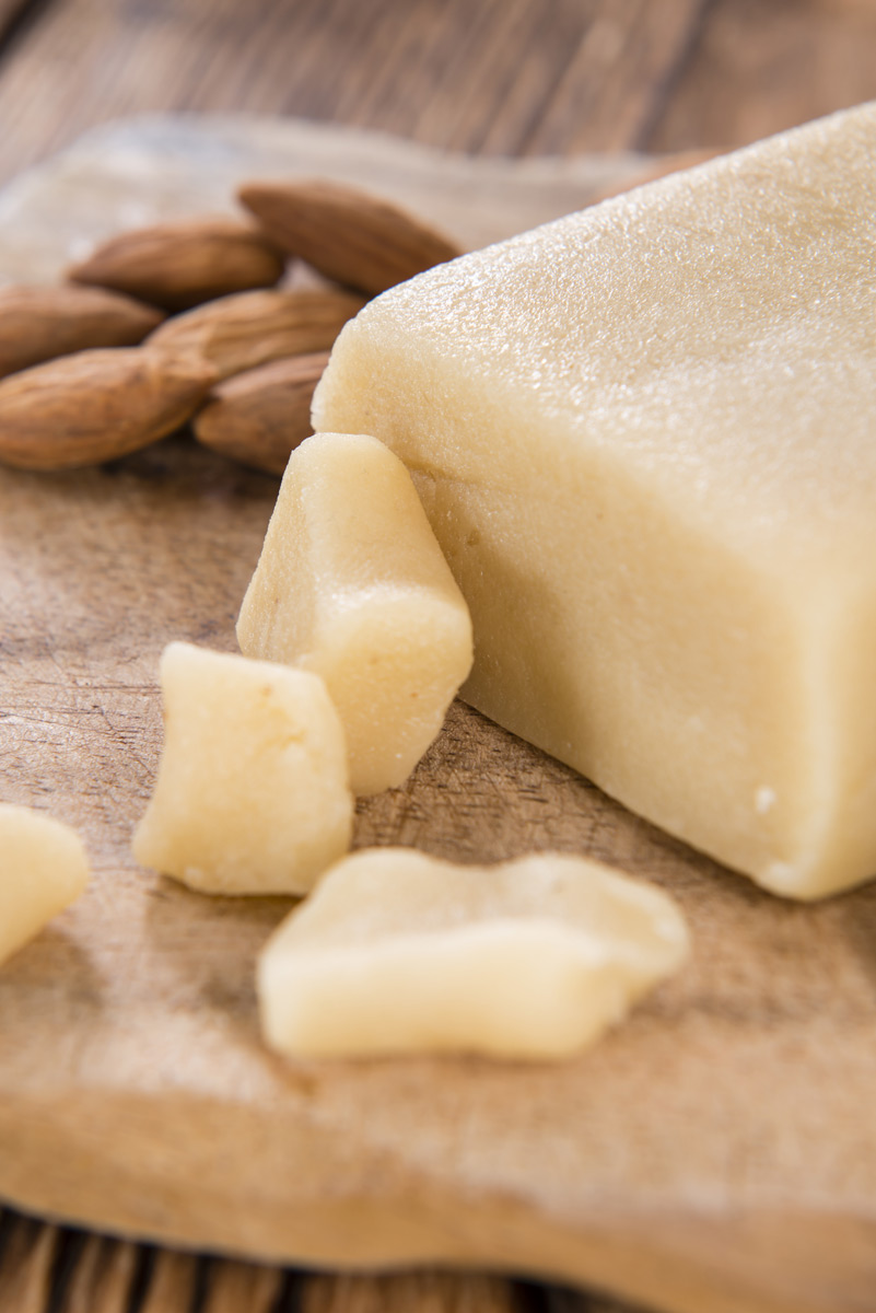 fructosearmes Marzipan selber machen, fructosefreies Marzipan, glutenfrei, histaminarm, vegan