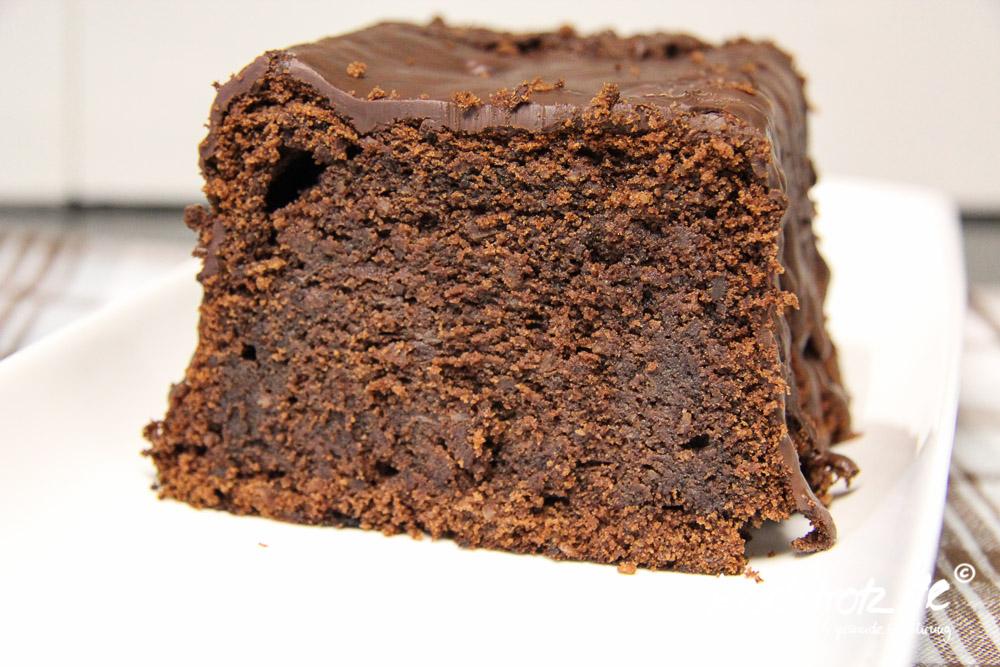 Sehr Saftiger Glutenfreier Sehr Schokoladiger Schokokuchen