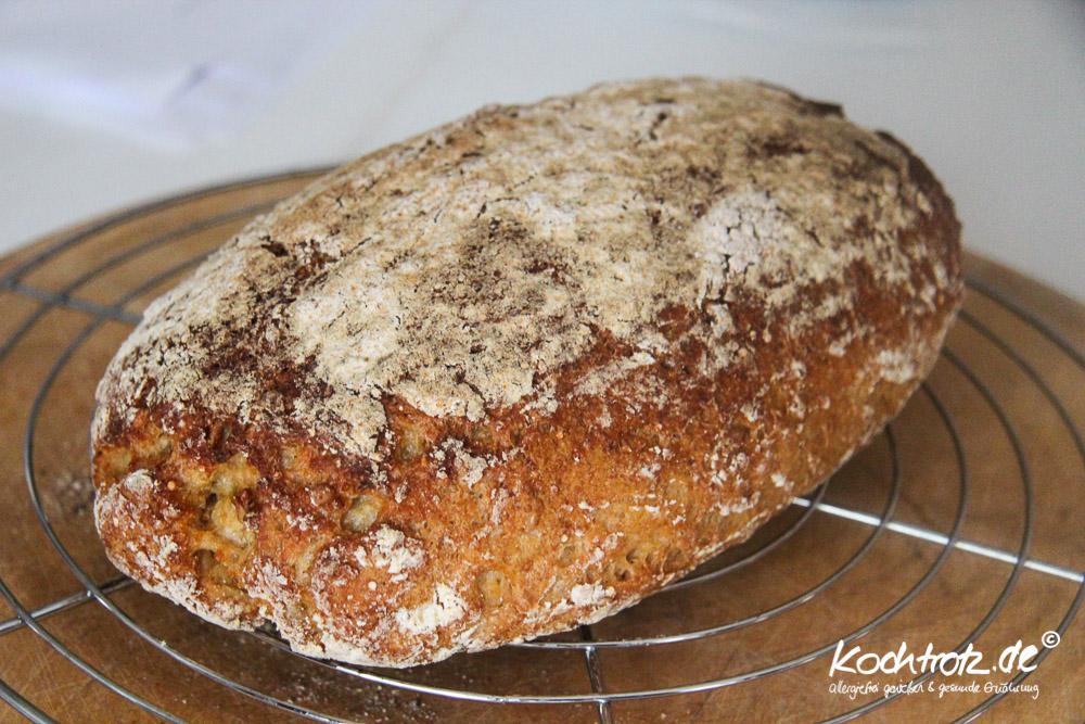 Rezepte quinoa glutenfrei