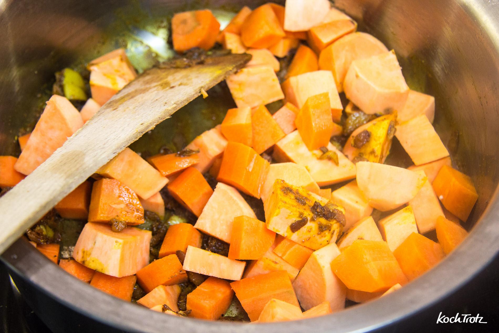 eintopf-mit-pastinaken-suesskartoffeln-kochbanane-karotte-vegan-indisch-1-5