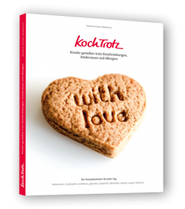 KochTrotz Kochbuch Band 1