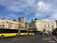 Mein Reisebericht Belgrad und Novi Sad | Juli 2016