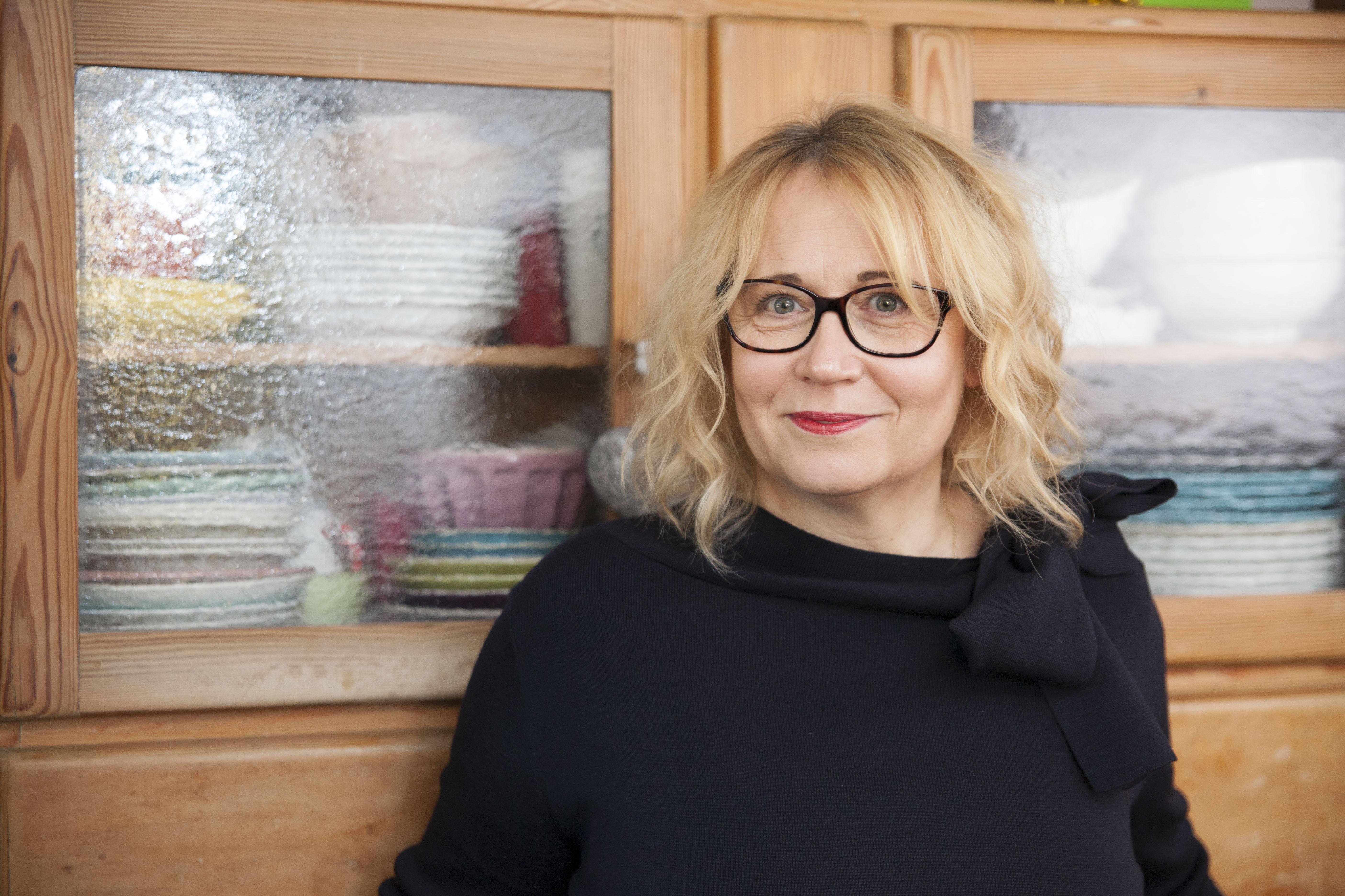 Im Interview – Petra Hola-Schneider von Holla die Kochfee