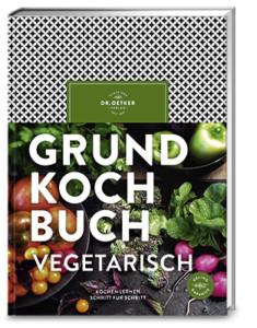 Dr. Oetker Frühjahrs-Kochbuch-Programm 2017 | Grundkochbuch | KochTrotz Rezension