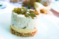 Joghurttörtchen mit Aquafaba | vegan | glutenfrei | milchfrei | von KochTrotz