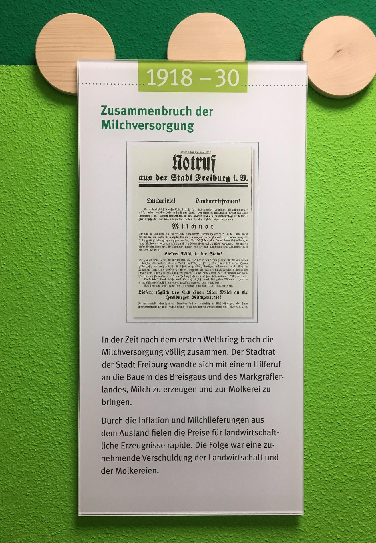 Mein Besuch bei LAC.lactosefrei | Schwarzwaldmilch GmbH | Freiburg