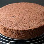 Grundrezept glutenfreier Biskuit | hell oder dunkel | gelingsicher und einfach