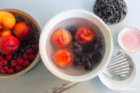 Natronbad | Obst, Gemüse und Salat reinigen und von Schadstoffen befreien