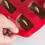 Super cremiges Cappuccino-Schokoladen-Eis am Stiel | optional laktosefrei, furctosearm und vegan