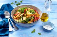 Panzanella | Brotsalat | glutenfrei | laktosefrei
