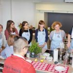 REWE frei von Kochworkshop | September 2017 | Hamburg