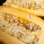 Kürbiskerne in 5 Minuten putzen - die KochTrotz Expresse-Methode