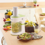 Kenwood KochTrotz-Editionen | Shop | Spiralizer Stand Alone