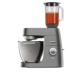 Kenwood KochTrotz-Editionen | Shop | Chef XL Titanium