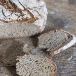 Pablo Grundrezept für ein tolles glutenfreies Brot | ohne Fertigmehlmischung | wenig Hefe | Vorschau auf das KochTrotz Backbuch