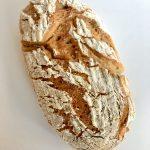 Glutenfrei Backen mit Sauerteig | Vorschau KochTrotz Backbuch