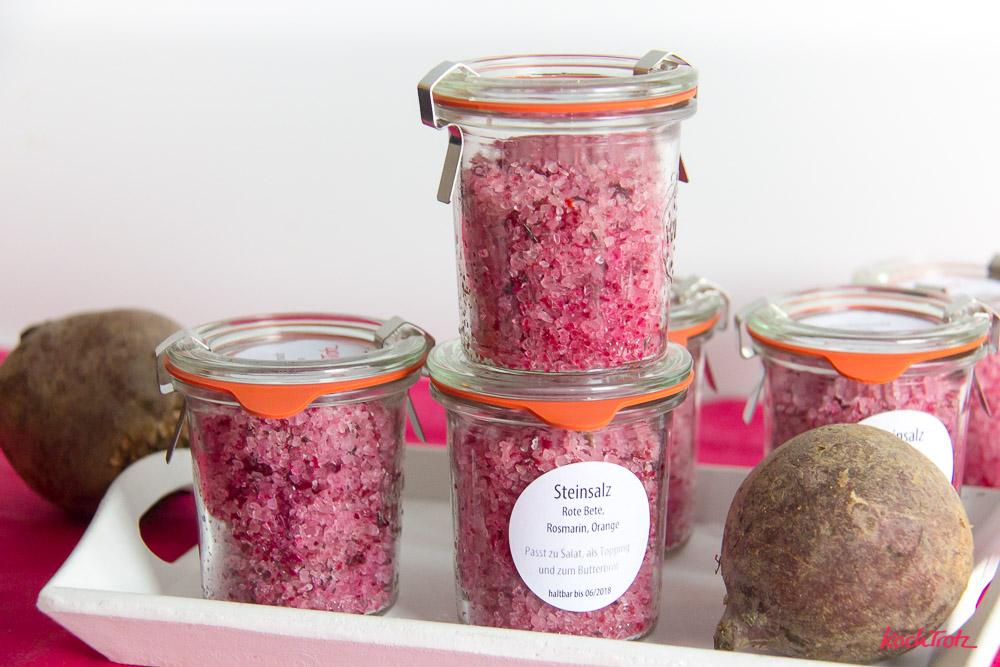 pink salt rote bete rosmarin steinsalz kochtrotz foodblog genuss trotz einschr nkungen. Black Bedroom Furniture Sets. Home Design Ideas