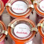 Pink Salt | Rote Bete-Rosmarin-Steinsalz