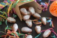 glutenfreie Mutzenmandeln | Traditionsgebäck an Karneval