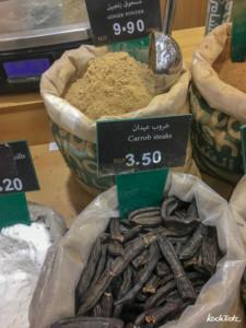 Reisebericht Ägypten 2017 | schwierig für Allergiker