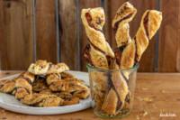 Knusperstangen wie vom Bäcker | optional glutenfrei