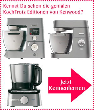 KochTrotz Kenwood Editionen