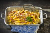 Schupfnudeln glutenfrei | hausgemacht | Variante für Faule und klassische Zubereitung