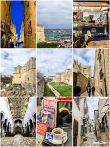 Apulien Rundreise 2019 | Otranto | Galllipoli | Giurdignano