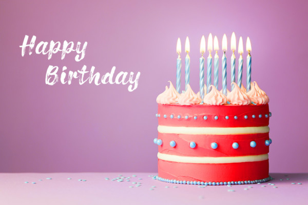 KochTrotz ist jetzt 9 Jahre alt! Blog-Geburtstag