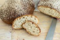 Brotrezept mit hausgemachtem Milchkefir anstatt Hefe oder Sauerteig