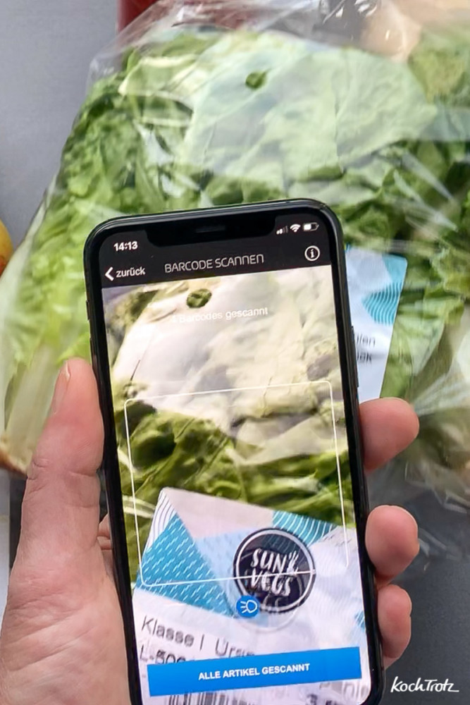 GfK SmartScan App Tipps & Tricks