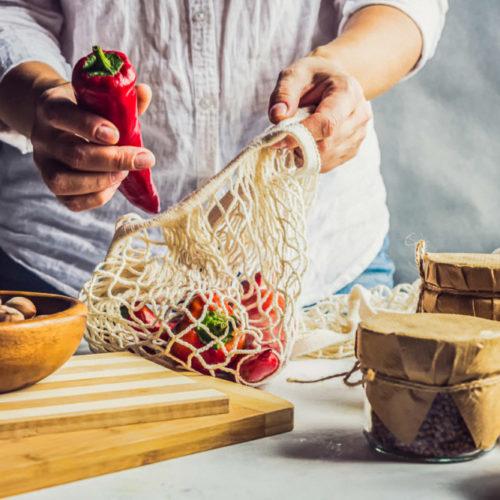 Die große Anleitung Lebensmittel bevorraten leicht und sinnvoll gemacht