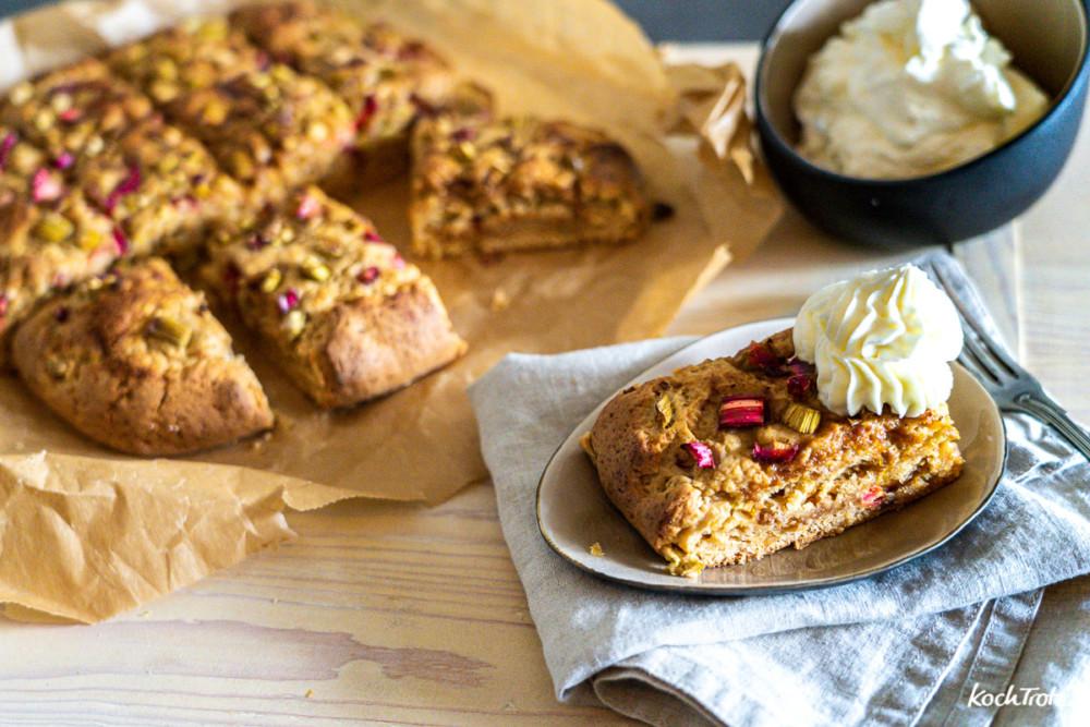 5-Minuten-Kuchen | wenig Zutaten | variables Rezept