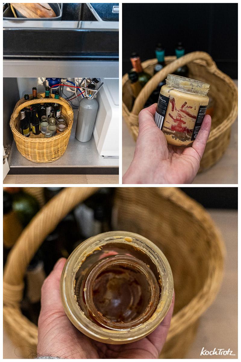Glas richtig recyceln Leitfaden - so sammle ich mein Altglas