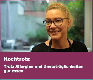Steffi KochTrotz bei fauTV am 02.10.2014