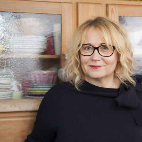 Petra Hola-Schneider   Holla die Kochfee - stressfrei genießen   im Interview mit KochTrotz