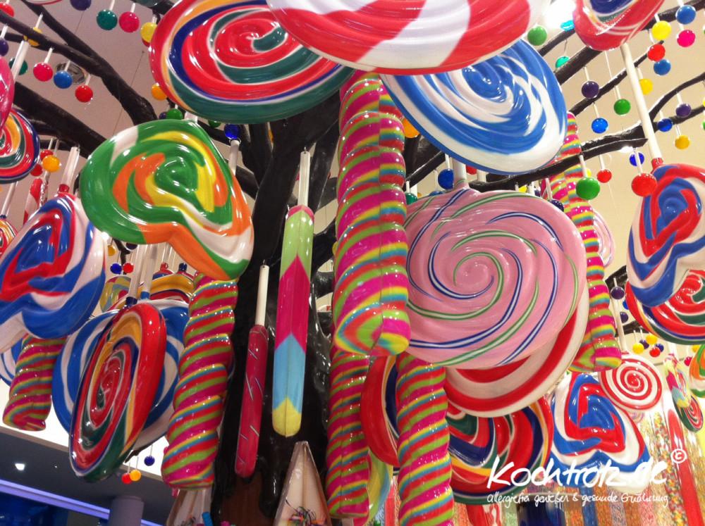 Candyland, Dubai Shopping Mall