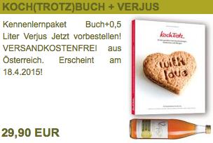Verjus-Angebot-Buch-Bundle