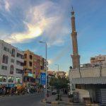 Reisebericht Ägypten 2017   schwierig für Allergiker