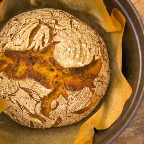Brot im Topf backen | Welche Töpfe und Bräter?