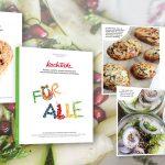 Kenwood KochTrotz-Editionen | Shop | KochTrotz Kochbücher
