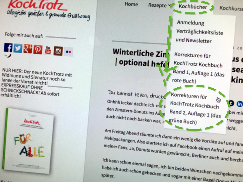 korrekturen-Kochtrotz-kochbuch