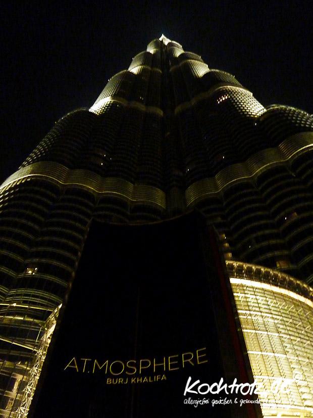 AT.MOSPHERE im Burj Khalifa