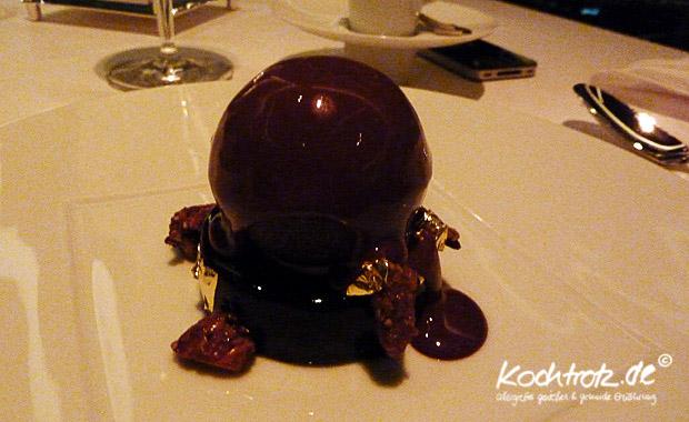Dessert Sphere 122 im AT.MOSPHERE