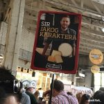 Reisebericht Belgrad   Oktober 2016   Balkan Cheese Festival   KochTrotz