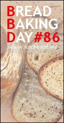 Bread Baking Day #86 - Gugelhupf